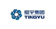 挺宇集团有限公司logo