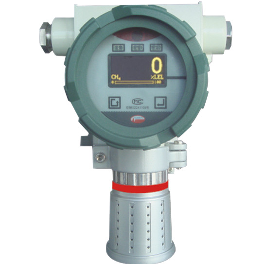有毒气体报警器含316L不锈钢声光报警器支持加工定制