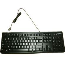 京博云商自营键盘K120罗技