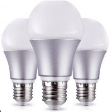 京博自营LED灯泡A60 E27 5W