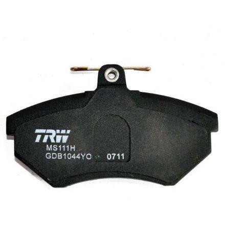 TRW刹车片GDB1550