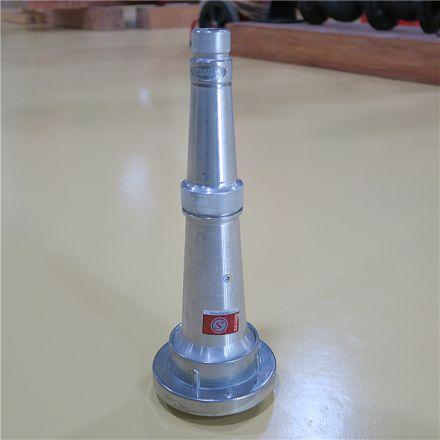 优质消防器材灭火专用消防利器齐鲁消防水枪头DN65