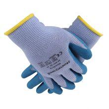 天然乳胶涂层手套2094140CN 8.9.10霍尼韦尔10副/包