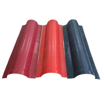 专业生产宏鑫源牌镀锌彩钢脊瓦板房脊瓦防腐蚀防火厂家直销