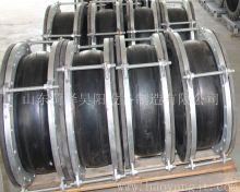 XSQ-A1型加强型橡胶单球体伸缩器