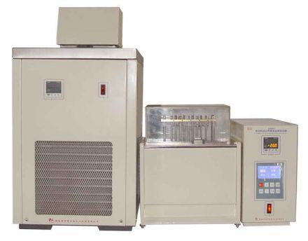 JSH2002发动机油边界泵送温度测定器