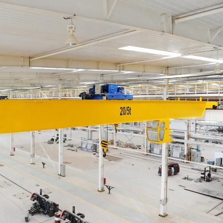 厂家直销QD型吊钩桥式起重机动设备桥式起重机起重设备