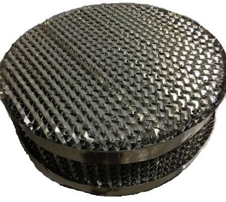 S31603金属板波纹规整填料