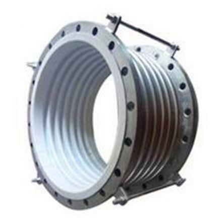 厂家直销特顺牌碳钢金属衬四氟补偿器膨胀节BTCF