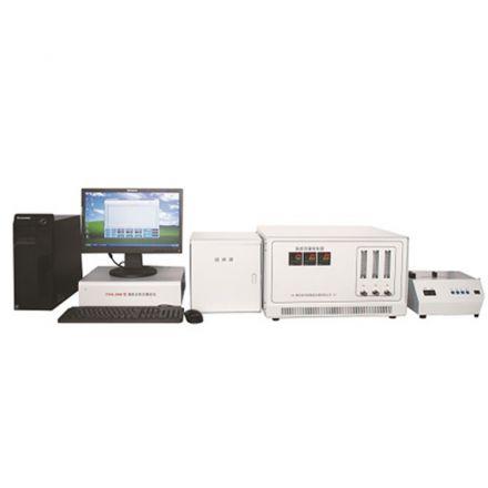 泰州升拓微库仑综合滴定仪TWK-2000