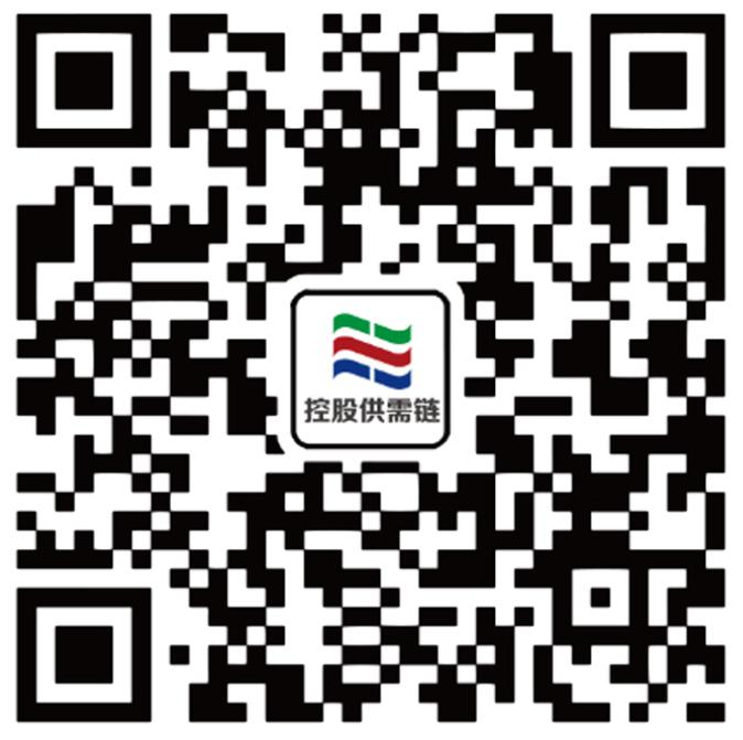 京博云商工业品超市微信公众号二维码