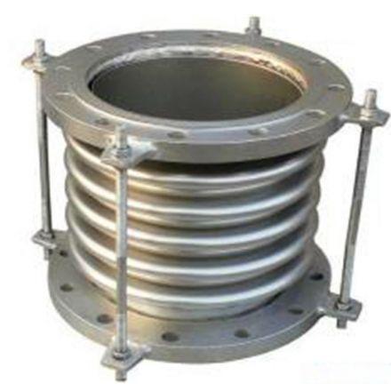 厂家直销特顺牌2碳钢套筒补偿器膨胀节
