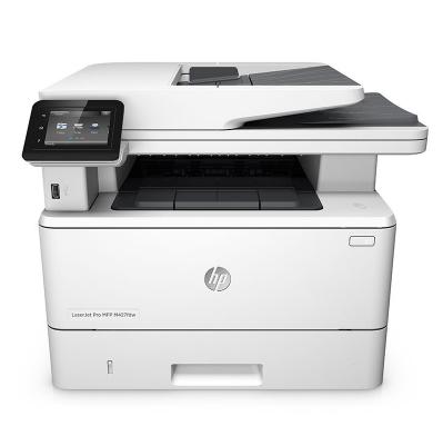 HP M427fdw打印机一体机