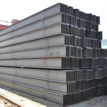 优质供应工字钢Q235B鞍山宝德钢梁长条钢材金属材料