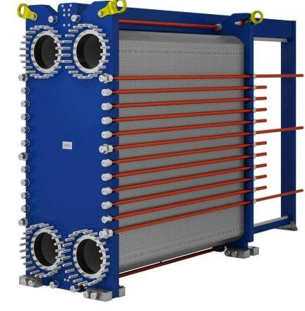 换热器换热设备产品正品阿法拉伐加工定制