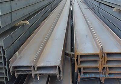 Q235工字钢大型供应商,工字钢常备现货库存千余吨,欢迎惠顾