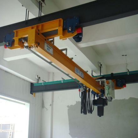 厂家直销LX型电动单梁悬挂起重机动设备电动单梁桥式起重机