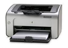 HP/惠普黑白激光多功能打印机一体机家用办公A4复