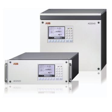 ABB一体式氧化锆氧分析仪在线溶氧仪测氧浓度