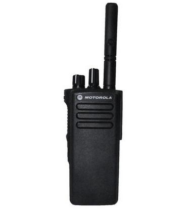 Motorola 摩托罗拉 GP328D数字防爆对讲机