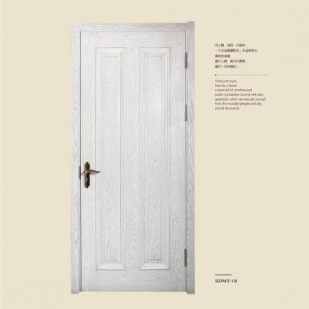 原装正品家居装修造型门房间装饰家居首选SDMZ-19