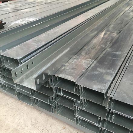 铝合金桥架-200mm*200mm