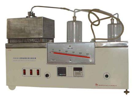 JSH2401润滑油蒸发损失测定器(诺亚克法)