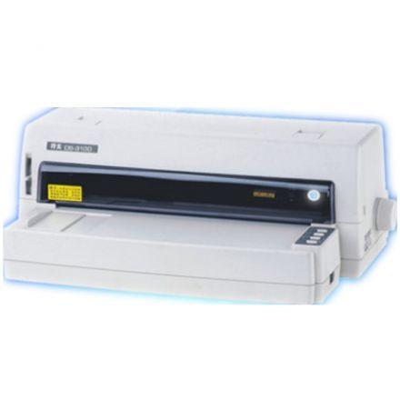 针式打印机DS3100