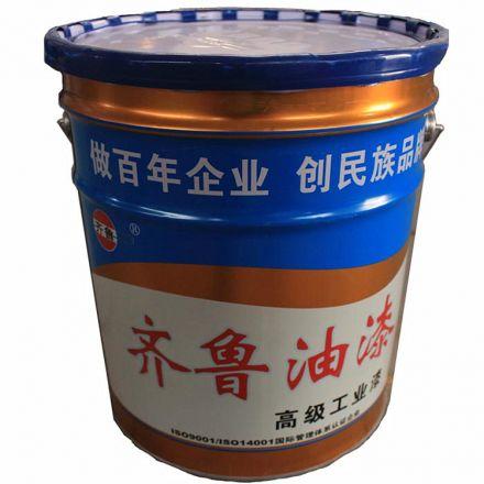 氯磺化聚乙烯防腐面漆/铁红