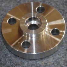 京博云商官方自营泰安隆泰牌S304材质带颈平焊法兰SH3406-2013标准