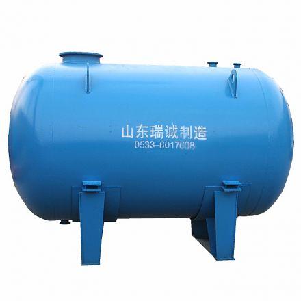 瑞城化设W5000L搪瓷储罐支持定制