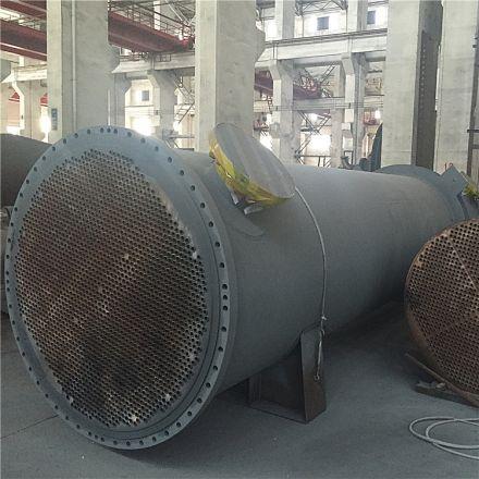无锡石油304/16MnR换热器厂家直销支持定制