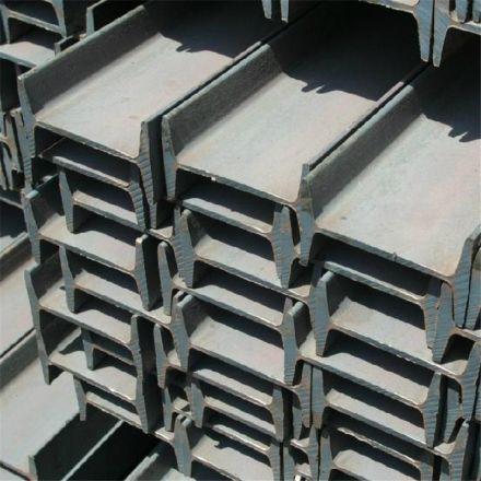Q345R唐山牌工字钢钢板工型钢钢结构工字钢型号齐全支持定制