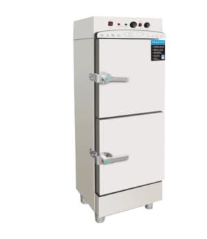 高定位、高起点、高标准冷柜、商用消毒柜和商用蒸饭柜