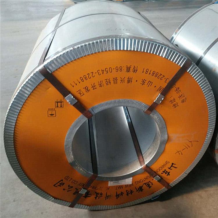镀锌板镀锌卷镀锌板材支持定制