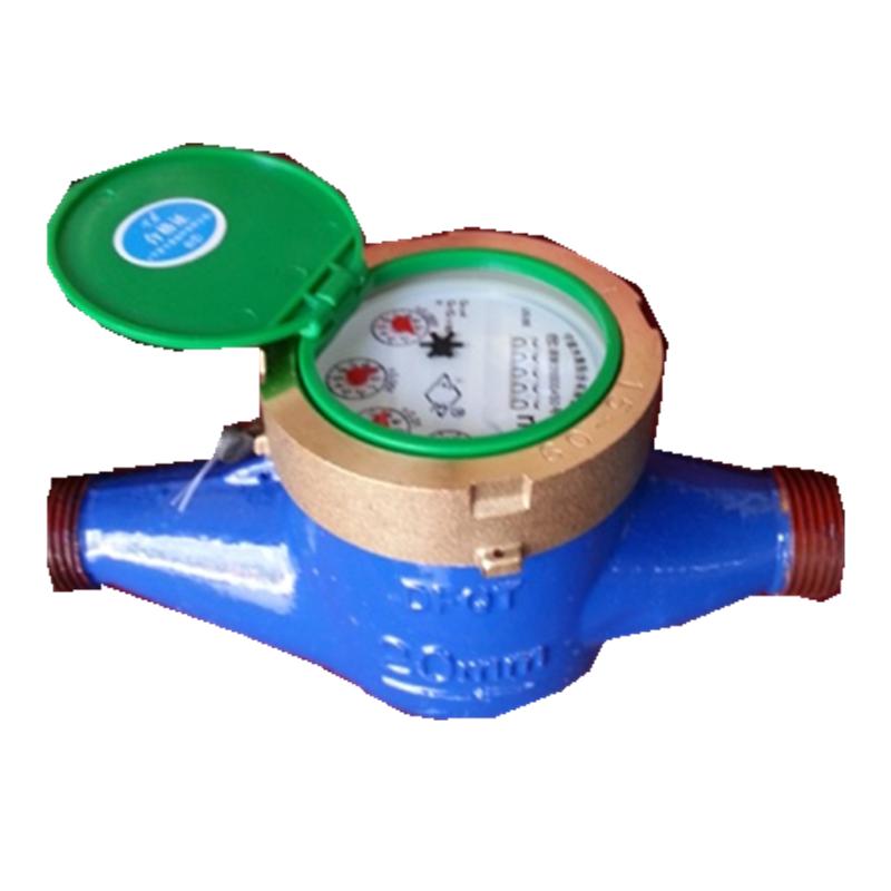 宁波牌数字冷水表_LXLC-25丝扣水表厂家直销正品保证