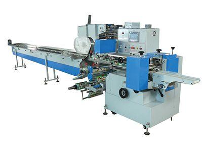 方便面五连包,单包包装机-青岛华德立中一精工机械厂家直销,提供非标定制