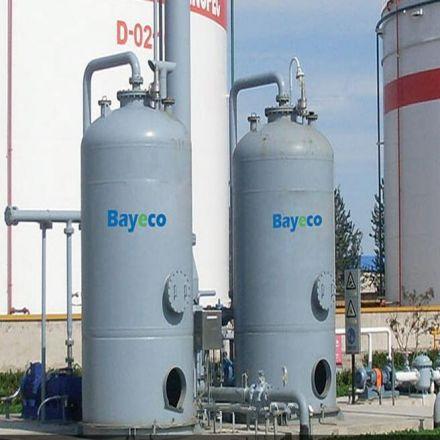 厂家直销海湾环境科技油气回收设备储油库油气回收装置