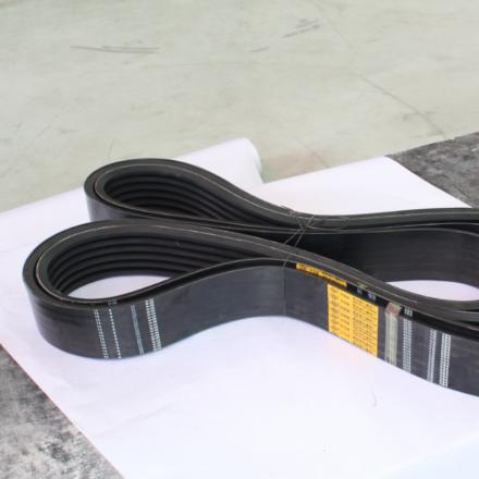 中华牌三角带橡胶三角带牵引带皮带传动带输送带5V